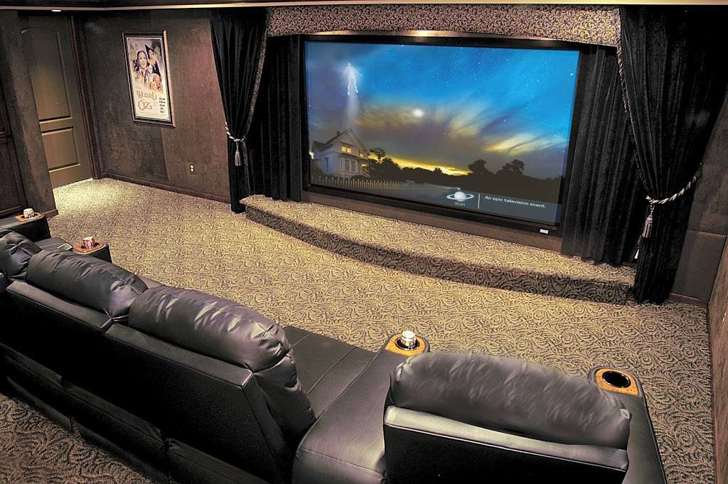 Audio Visual Minneapolis | Union Place at 361 George St, Excelsior, MN